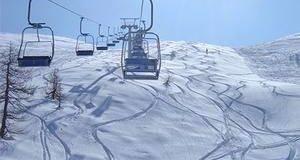 Prali, Piccole Stazioni Sciistiche Piemontesi
