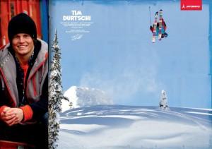 ATOMIC SKI - WE ARE SKIING 2011