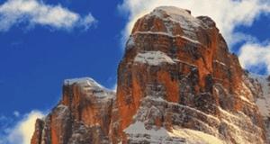 Sciare a Madonna di Campiglio - Dolomiti del Brenta