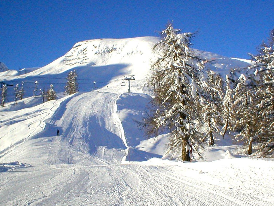 Photo of Guida a Champorcher in Valle d'Aosta con recensione di piste da sci ed impianti di risalita