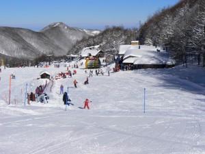 Sciare a Corno Alle Scale
