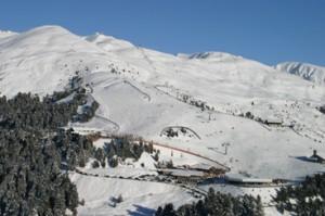 Plose sciare