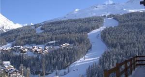 sciare a santa caterina valfurva