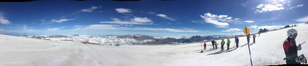 Foto Les Deux Alpes