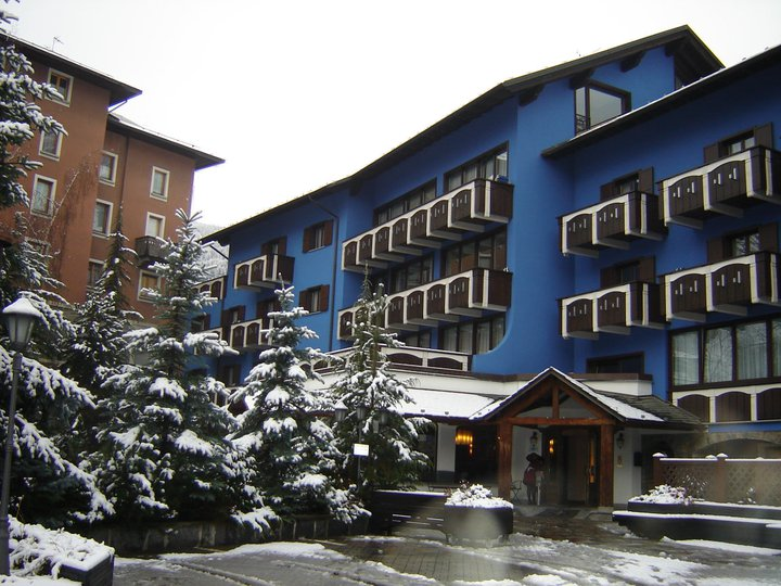 Photo of Recensione del hotel Baita Clementi a Bormio