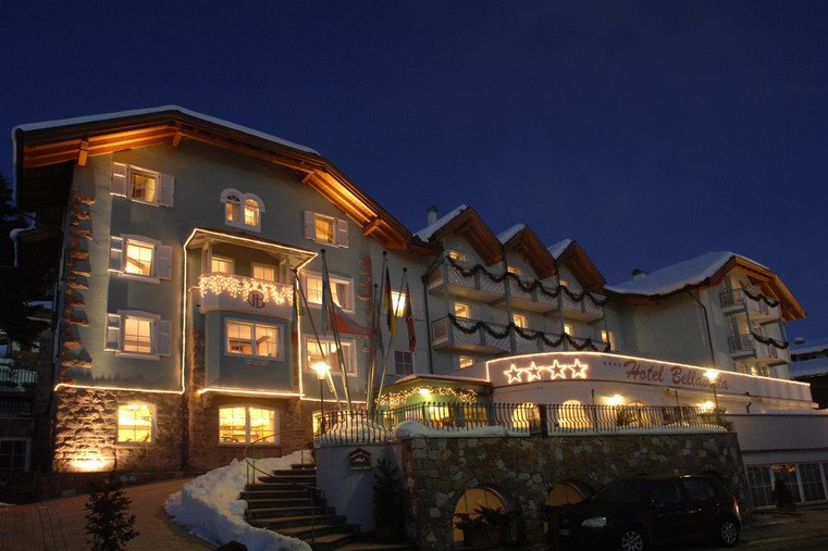 Photo of Recensione dell'Hotel Bellavista a Cavalese – Val di Fiemme