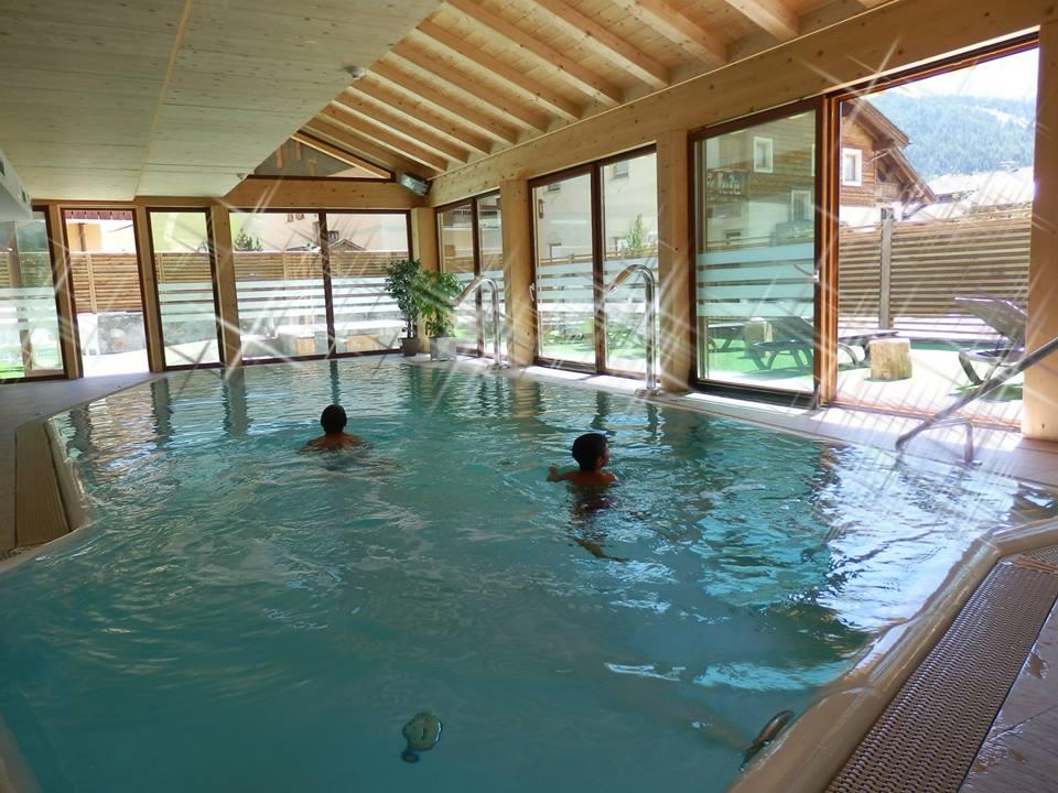 Recensione hotel bivio a livigno skimania sciare che - Hotel bormio con piscina ...