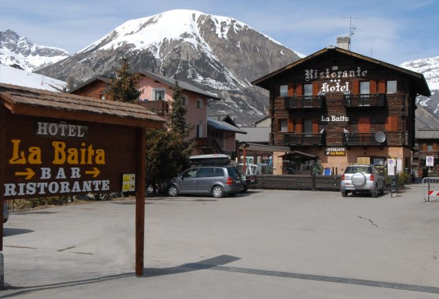 Photo of Hotel La Baita a Livigno, Alta Valtellina