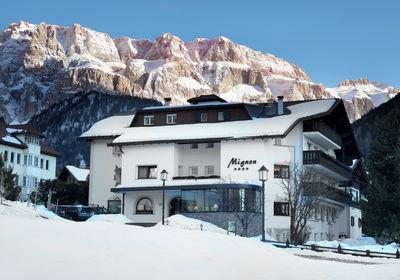 Photo of Recensione Hotel Mignon a Selva di Valgardena