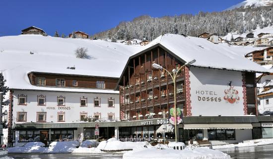 Photo of Recensione del Vitalpina Hotel Dosses a Santa Cristina in Val Gardena