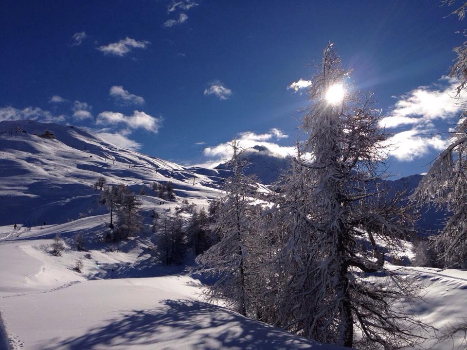 Photo of Guida alle località sciistiche della Via Lattea in Piemonte