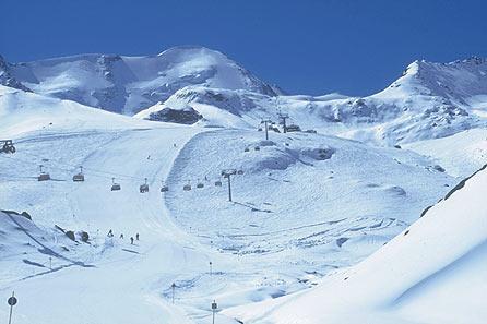 Photo of Tutto su Fendels in Austria, sci sul ghiacciaio Kaunertaler