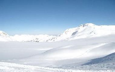 Sciare a Crans Montana