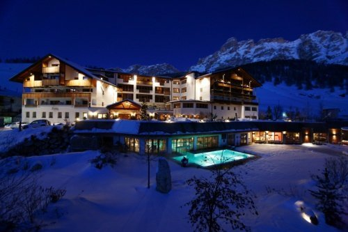 Photo of Recensione Hotel Fanes a San Cassiano in Alta Badia