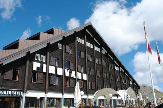 Recensione Hotel Pirovano