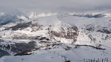 Sauze d\'oulx: meteo, recensioni di piste da sci ed hotel