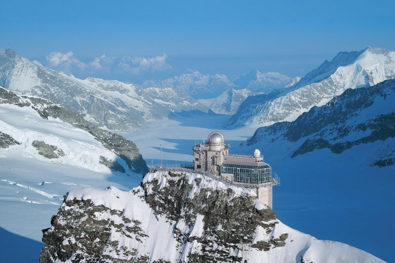 Photo of Sciare a Grindelwald nella Jungfrau Ski Region in Svizzera