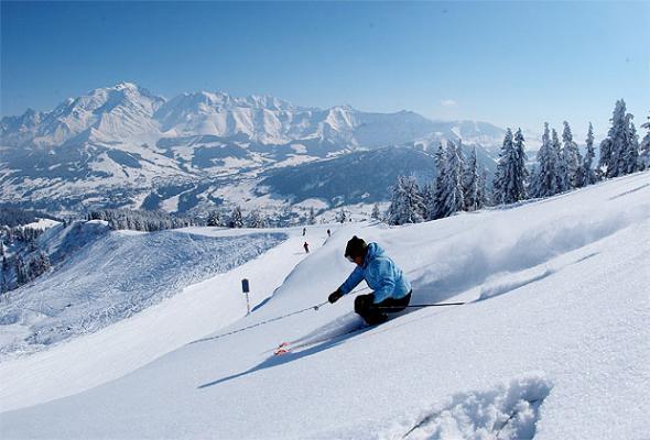 Photo of Guida per andare a Sciare a Megève in Alta Savoia – Francia