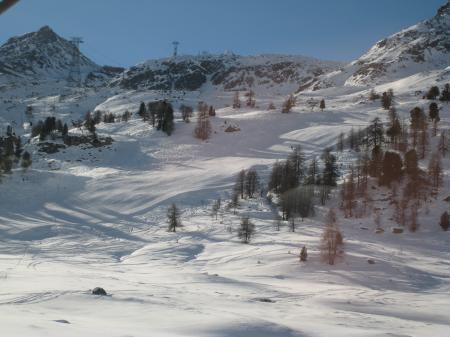 Photo of Andiamo a sciare al Diavolezza e al Lagalb sulle splendide piste del Bernina