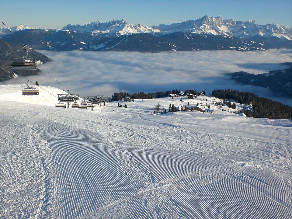 Photo of Guida per Sciare a Flachau: opinioni e descrizione delle piste