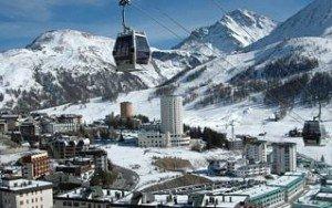 sciare in piemonte