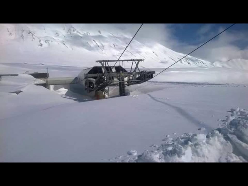Photo of Recensione di Campo Imperatore in Abruzzo, piste da sci ed impianti di risalita