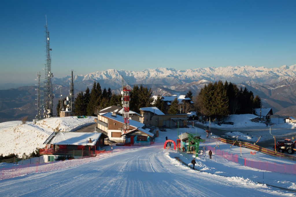 mottarone-ski-area