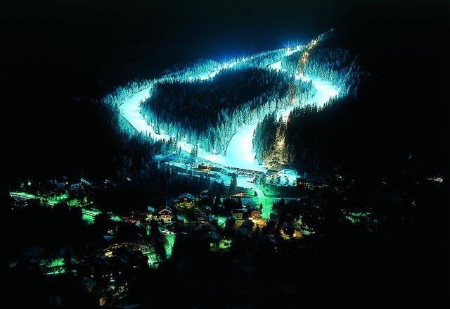 civetta ski