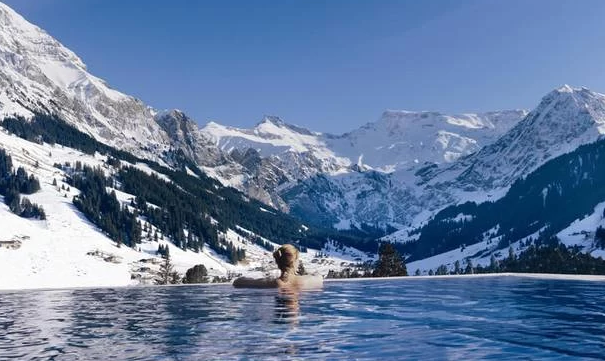 Photo of Recensione del Cambrian Hotel ad Adelboden in Svizzera