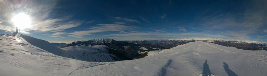 Sciare a Montecampione