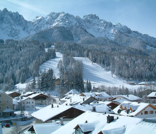 Photo of Sciare a San Candido sulle piste del Monte Baranci
