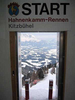 Photo of Speciale Streif a Kitzbuhel in Austria, la pista regina della discesa libera
