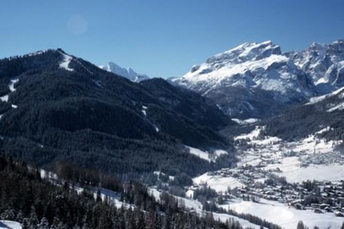 Sciare In Val Badia Piste Da Sci Skimania