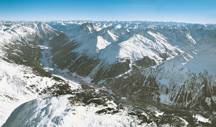 Photo of Guida a St Anton am Arlberg nel Tirolo Austriaco, tutto su piste da sci, hotel consigliati e meteo