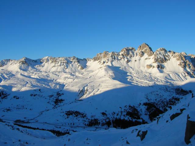 Photo of Guida alla ski Area Passo San Pellegrino, ideale per cominciare a sciare