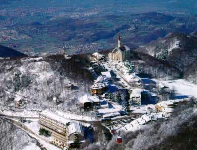 Photo of Sciare al Terminillo – Leonessa: progetto ampliamento degli impianti sciistici