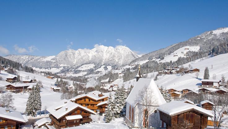 Photo of Sciare ad Alpbach: piste ed impianti