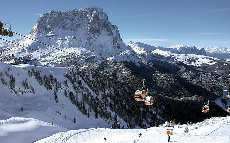 Photo of Dove sciare in Val Gardena: piste e skipass Val Gardena