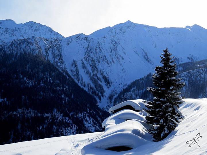 Photo of Sciare a Crevalcol, una piccola località sciistica nella valle del Gran San Bernardo