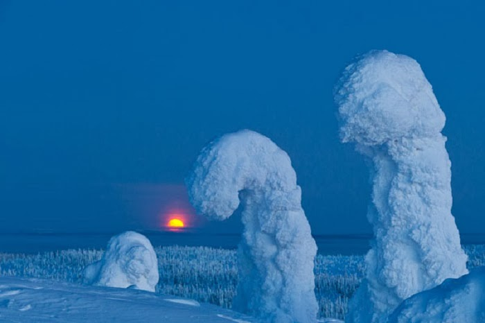 Soome, Märts 2012 / Finland, March 2012