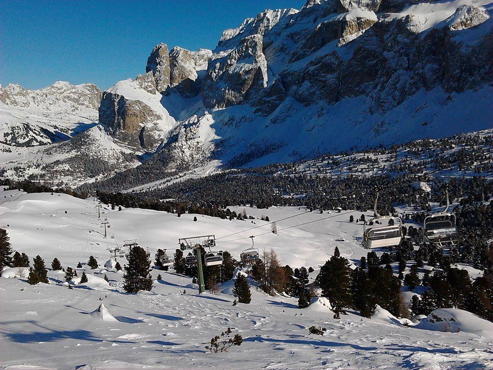 Photo of Scopriamo la pista blu Città dei Sassi sulle Dolomiti con tante foto e video