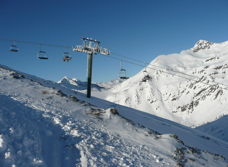Photo of Guida alla ski area Foppolo ski – Carona