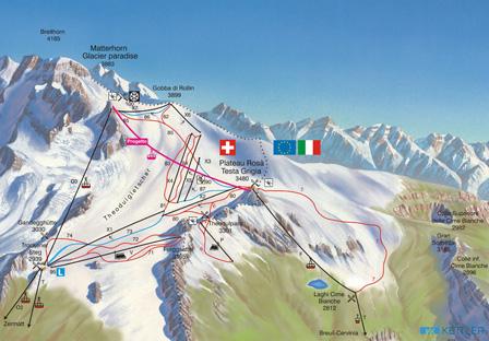 Photo of Apertura Impianti sci estivo Cervinia: prezzi ed orari 2020