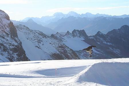 Photo of Apertura sci estivo Stelvio: orari e prezzi