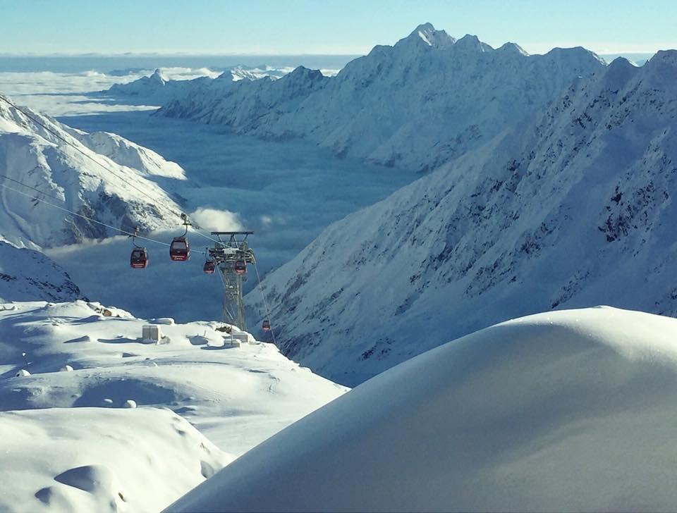 Photo of Guida ad una settimana bianca sui ghiacciai dello Stubai in Austria