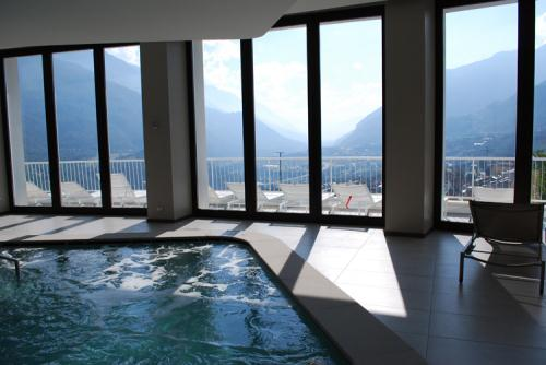 Photo of Nuove Terme di Saint Vincent Fons Salutis