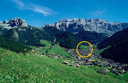 Photo of Recensione Hotel Stella a Selva di Val Gardena