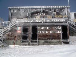 Rifugio Guide del Cervino