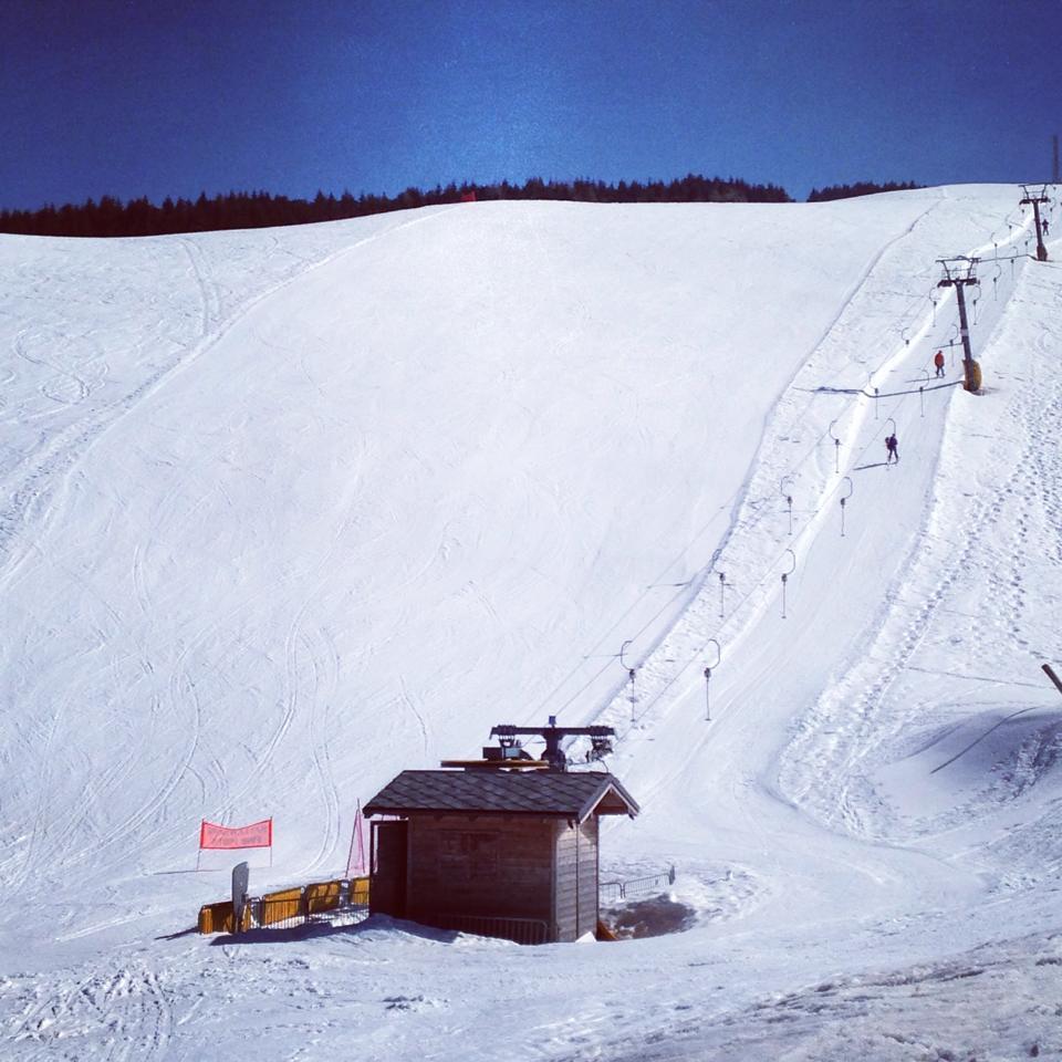 Alpe nevegal