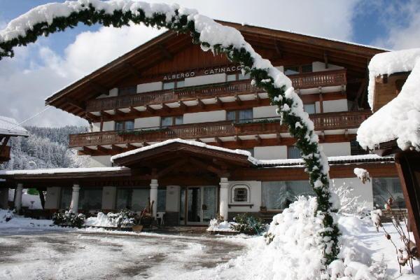 Photo of Recensione Hotel Il Catinaccio – Vigo di Fassa